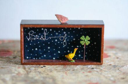 Luck Storybox, £85